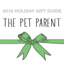 #GiftGuides: Gifts for the Pet Parent