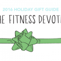 #GiftGuides: Gifts for the Fitness Devotee
