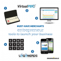 Must-Have-Merchants: Entrepreneur – Tools To Launch Your Business
