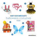 Must-Have-Merchants: Halloween For Kids