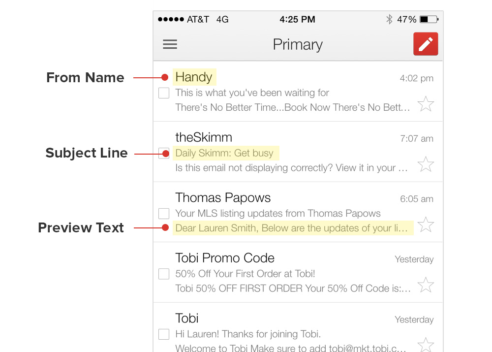 how to set up company email through gmail