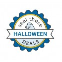 Seal These Deals: Halloween