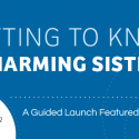 7 Charming Sisters Guided Launch Blog