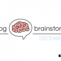 December Blog Brainstorm