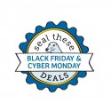 Seal These Deals: Black Friday & Cyber Monday #4