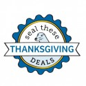 Seal These Deals: Thanksgiving