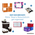 Must-Have-Merchants: Get Organized