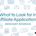 What to Look for in New Affiliate Applications