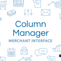 Understanding the Column Manager