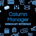Understanding the Column Manager