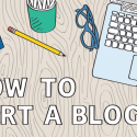 How to Start a Blog: Part 3 – Buy an Attractive Theme
