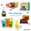 Must-Have-Merchants: Sweet Tooth