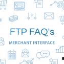 FTP FAQ's