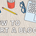 How to Start a Blog: Part 2 – Get Web Hosting