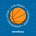 Fun Friday: NCAA Tournament + Featured Merchants