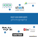 Must-Have-Merchants: Photography