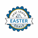 Seal These Deals: Easter