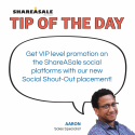 TOTD: Social Shout-Out