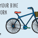 Celebrate Ride Your Bike to Work Day 2017!