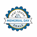 Seal These Deals: Memorial Day