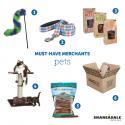 Must-Have-Merchants: Pets