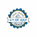 Seal These Deals: July 4th