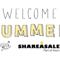 Welcome Summer with ShareASale Merchants!