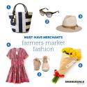 Must-Have-Merchants: Farmers Market Fashion