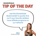 TOTD – Bookmarklet Tips for Finding Retailers