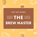 #GiftGuides: Gifts for the Brew Master