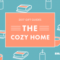 #GiftGuides: Gifts for the Cozy Home