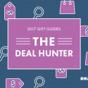 #GiftGuides: Gifts for the Deal Hunter