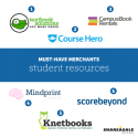 Must-Have Merchants: Student Resources