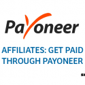 Affiliates: Get Paid Through Payoneer