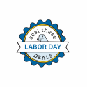 Seal These Deal: Labor Day