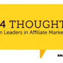 Q4 Thoughts from Leaders in Affiliate Marketing