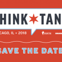 Save the Date: ThinkTank 2018