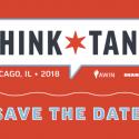 Save the Date: ThinkTank 2018