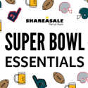 ShareASale's Super Bowl Essentials