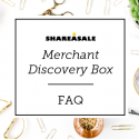 Merchant Discovery Box FAQ
