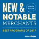 New & Notable Merchants: 2017 Programs Of The Year