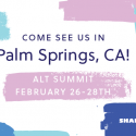 ShareASale Attending Alt Summit 2018