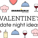#FUNFRIDAY: Date Night Ideas with your Valentine
