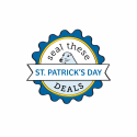 Seal These Deals: St. Patrick's Day