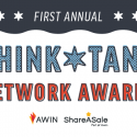 Introducing the ThinkTank Network Awards!