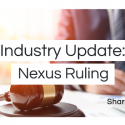 Industry update: Supreme Court rules on nexus issue