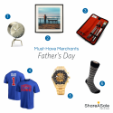 Must-Have Merchants: Gifts for Dad