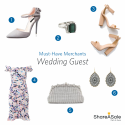Must-Have Merchants: Wedding Guest