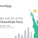 Awin + ShareASale Party at Affiliate Summit East 2018