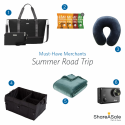 Must-Have Merchants: Summer Road Trip